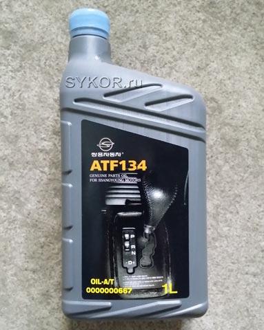 Mobil Atf 134