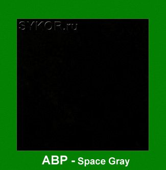 ABP Space Gray