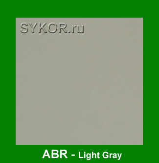 ABR Light Gray