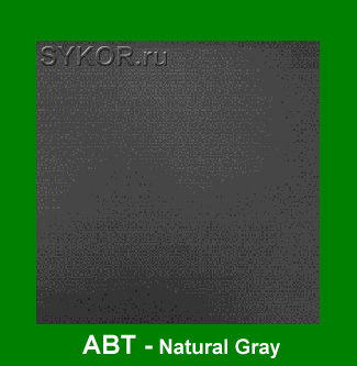 ABT Natural Gray