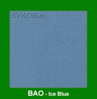 BAO Ice Blue