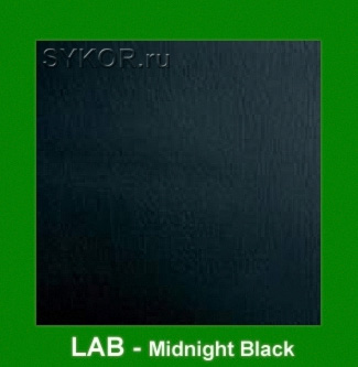 LAB Midnight Black