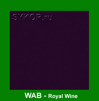 WAB Royal Wine